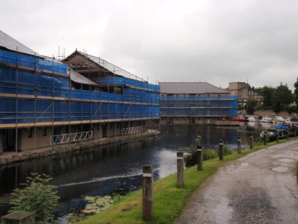 Chancellors Wharf, Lancaster