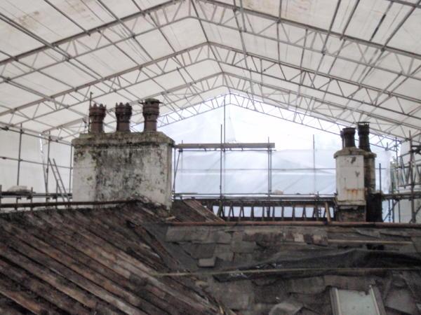 UBix Roof System